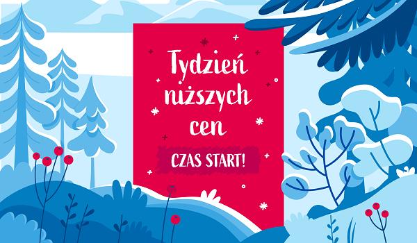 Tydzień niskich cen z dlaspecjalistow.pl