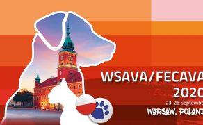 Kongres WSAVA w Warszawie