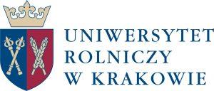 Postępowanie dietetyczne i diagnostyka chorób układu pokarmowego psów i kotów - logo Uniwersytetu Rolniczego w Krakowie