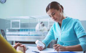 Opieka profilaktyczna może wzrosnąć po pandemii