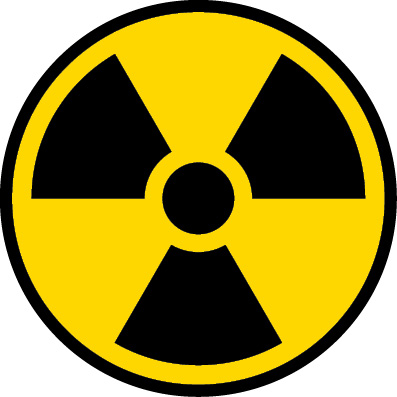 promieniowaniem rentgenowskim
