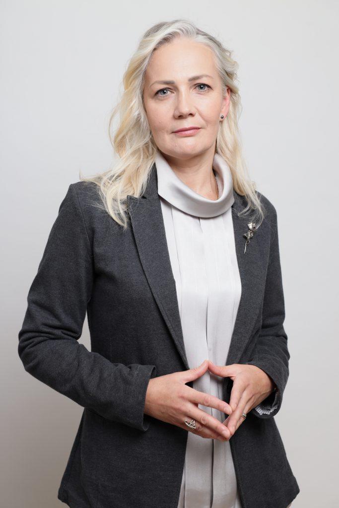 Agnieszka Kurosad